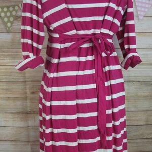 On sale! Plus Old Navy Maternity Dress